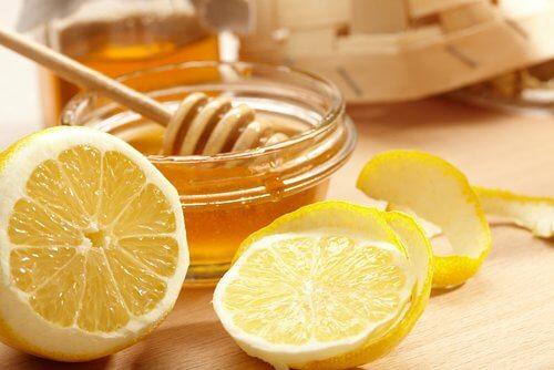 3 remedios con limón para combatir el ácido úrico