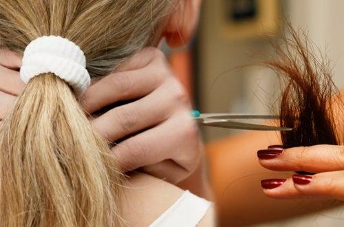 El cabello puede hablar de tu salud