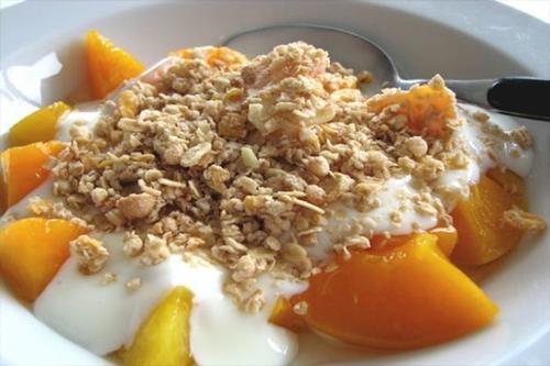 Descubre el desayuno adecuado a tu ritmo de vida