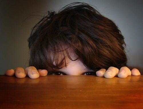 La personalidad introvertida: ¿Te identificas?