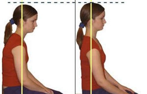 8 consejos para tener una mejor postura