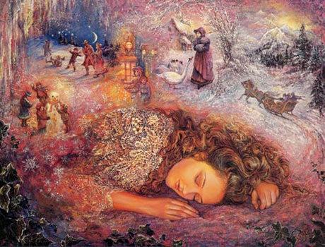 La importancia de recordar los sueños