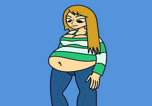 5 hábitos que pueden causar inflamación en el vientre y cómo dejarlos