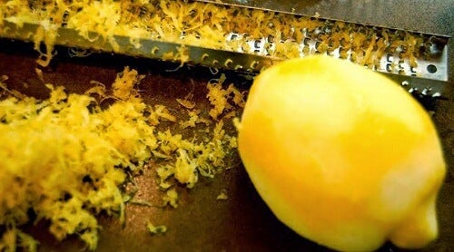 Beneficios y usos de la cáscara de limón para la salud