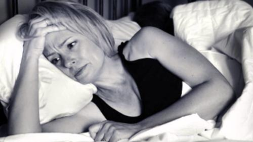 insomnio como efecto adverso de Xadago