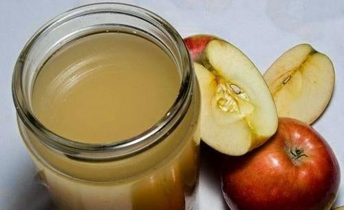 Vinagre-de-manzana-casero