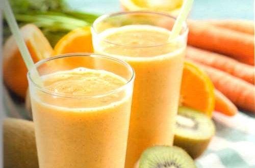 Alivia los síntomas de la cistitis con estos 5 jugos naturales