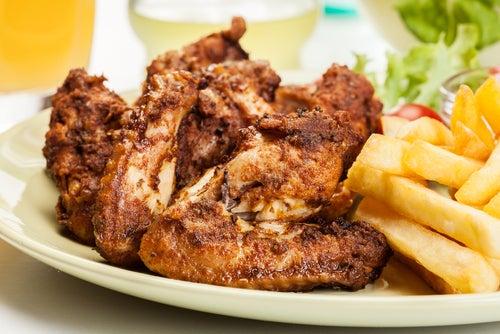 alitas pollo 2