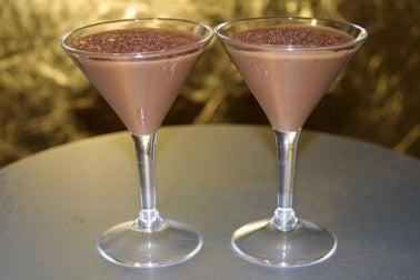 bebida chocolate webmink