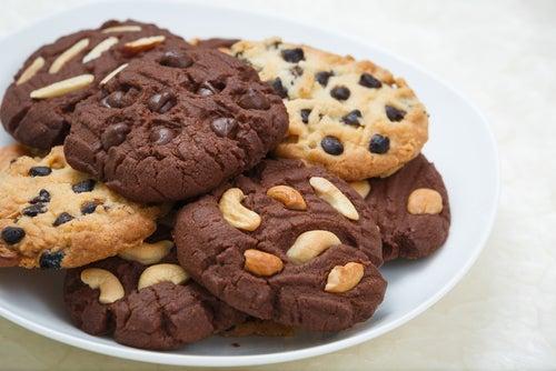 Cookies americanas