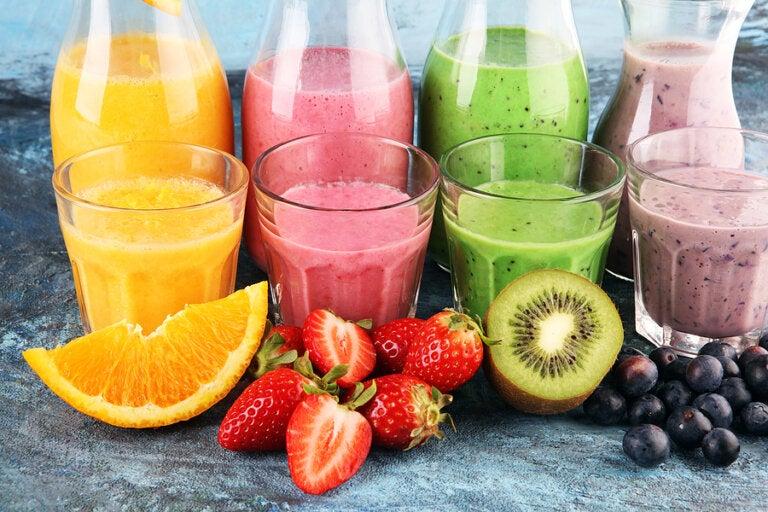 ¿Fruta entera o en jugo natural? ¡Descubre qué es mejor!