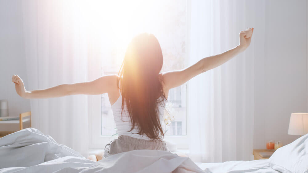 Hábitos para tener más energía todo el día