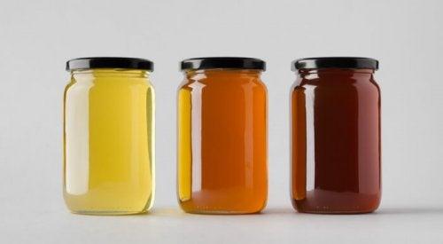 20 tipos de miel y sus increíbles beneficios para la salud