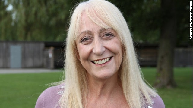 Consejos de una mujer de 60 para envejecer con felicidad
