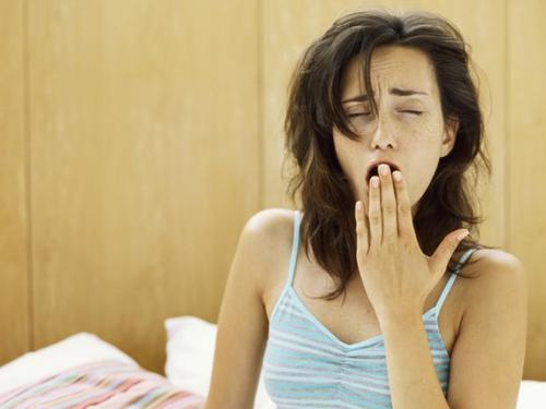 El día que sigue a una mala noche de sueño: ¿Cómo afrontarlo?