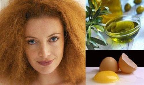 Cómo darle más volumen al cabello