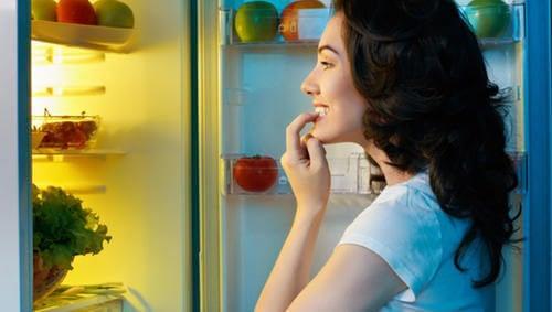 Los 8 mandamientos para picar sano entre horas