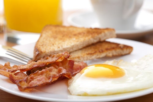 Por qué consumir huevos frescos
