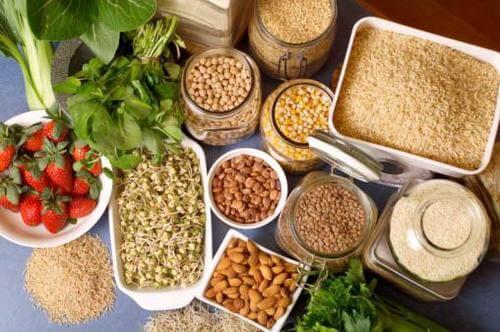 Proteína: ¿Comemos demasiada o demasiado poca?