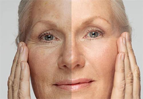 """¿Cuántos años tiene tu piel? Aprende a """"rejuvenecerla"""""""