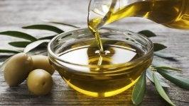 Beneficios del aceite de oliva extra virgen