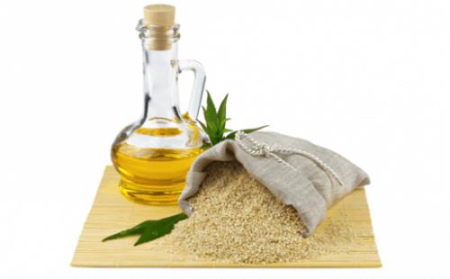 El aceite de sésamo es un tesoro para nuestra salud y cuenta con numerosos beneficios.