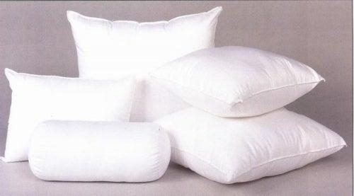 ¿Cómo debe ser una buena almohada para descansar mejor?