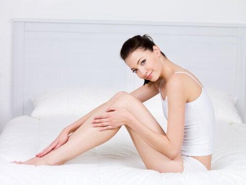 Consejos para tener unas piernas perfectas