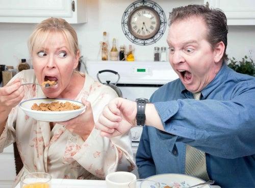 Saltarse el desayuno engorda: Descubre las mejores opciones