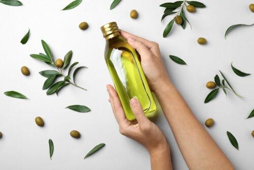 10 Sorprendentes Beneficios Del Aceite De Oliva Extra Virgen Mejor Con Salud