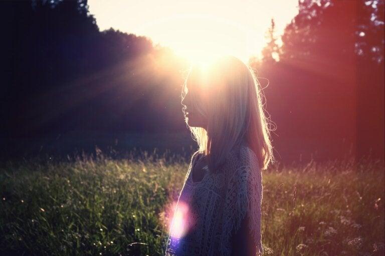 7 modos efectivos de relajar la mente