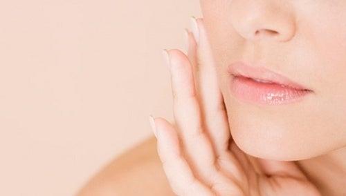 Pepino para hidratar la piel
