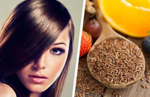 El aceite que clarifica para los cabellos el aceite de oliva