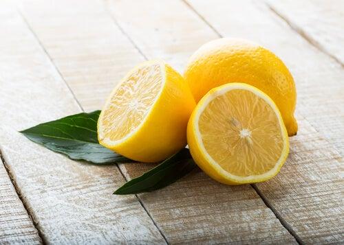 Bondades que debes conocer del limón para la salud