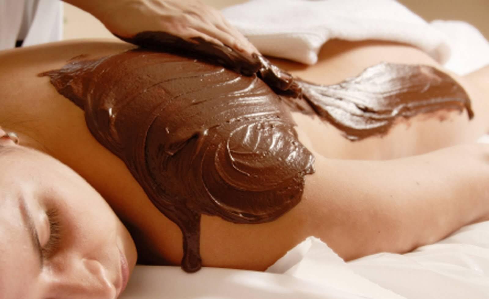 Aprende a realizar la chocolaterapia en casa