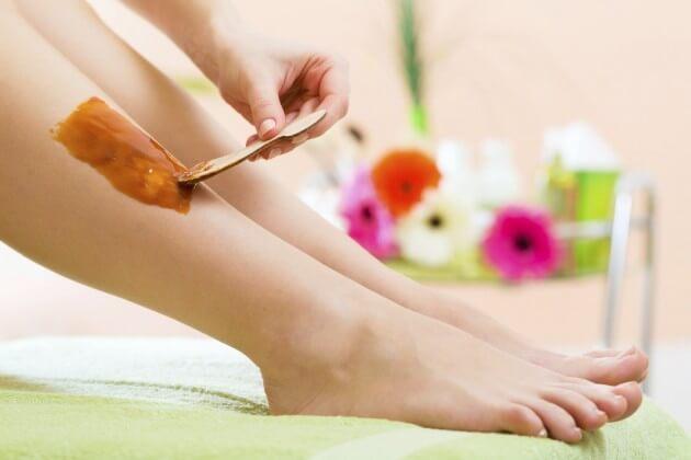 C mo eliminar el vello de manera natural depilaci n en casa mejor con salud - Eliminar sarro en casa ...