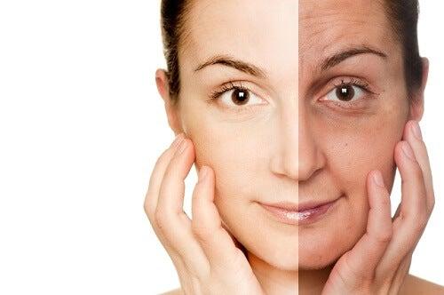 5 aspectos que hacen envejecer prematuramente a la mujer