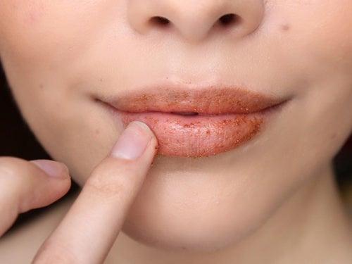 10 maneras de descubrir tu personalidad según la forma de tus labios