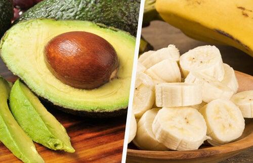 7 alimentos saludables que puedes comer antes de entrenar