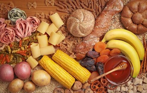 Tips para comer menos carbohidratos — Mejor con Salud