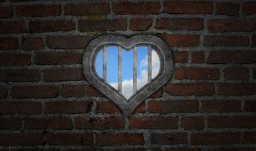 amor como cárcel