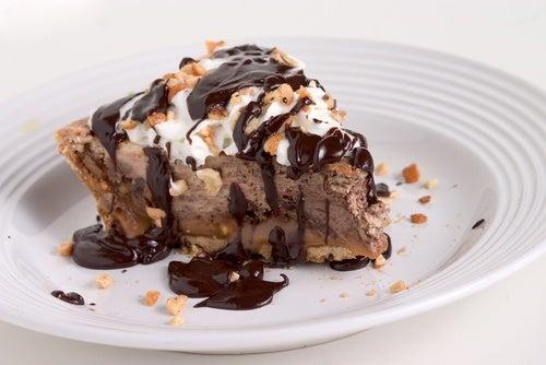 Aprende a hacer estadeliciosa tortuga cheesecake