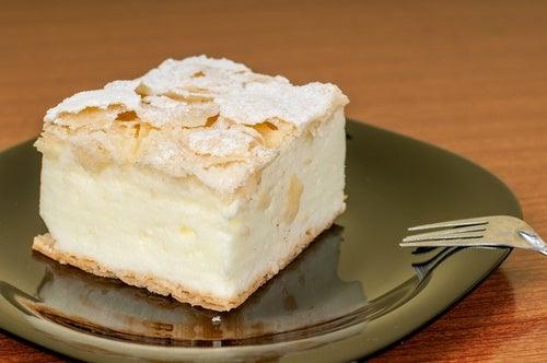 tarta helada limon