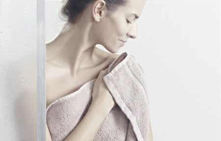 5 errores que cometemos a la hora de tomar un baño