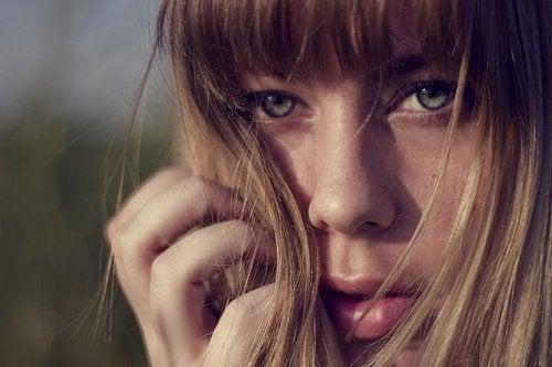 Consejos para tratar el cabello seco