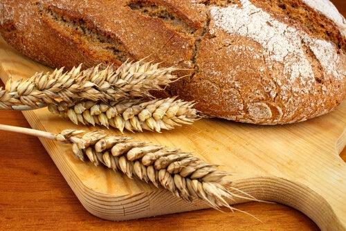 ¿Cómo detectar los alimentos con gluten?