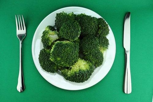 ¿Cuál-es la-forma-ideal-de-comer-brócoli-al-vapor