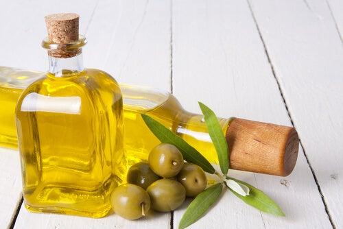10 remedios caseros que no conocías con aceite de oliva