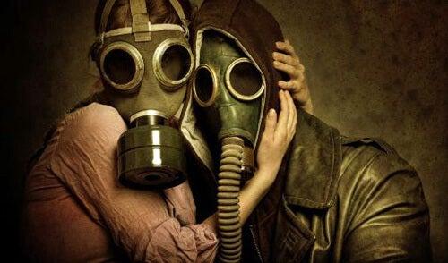 10 tipos de relaciones tóxicas