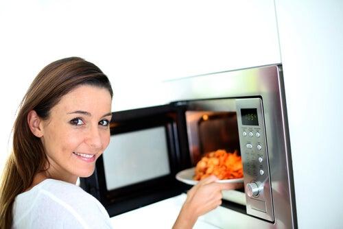 7 alimentos que no deben ser recalentados